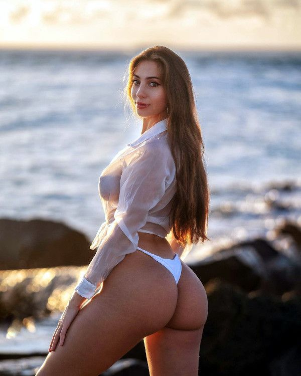 hot bulgarian woman