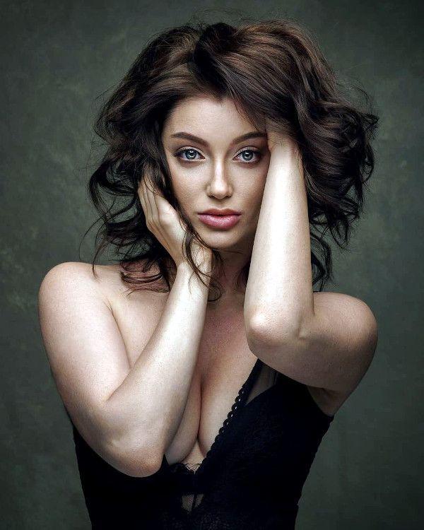 hot estonian woman